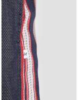 Kronstadt Kronstadt Cuba Short Sleeve Shirt Gr.104 Indigo KS2688