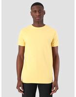 Kronstadt Kronstadt Hey Ho Basic T-Shirt Sun KS2455