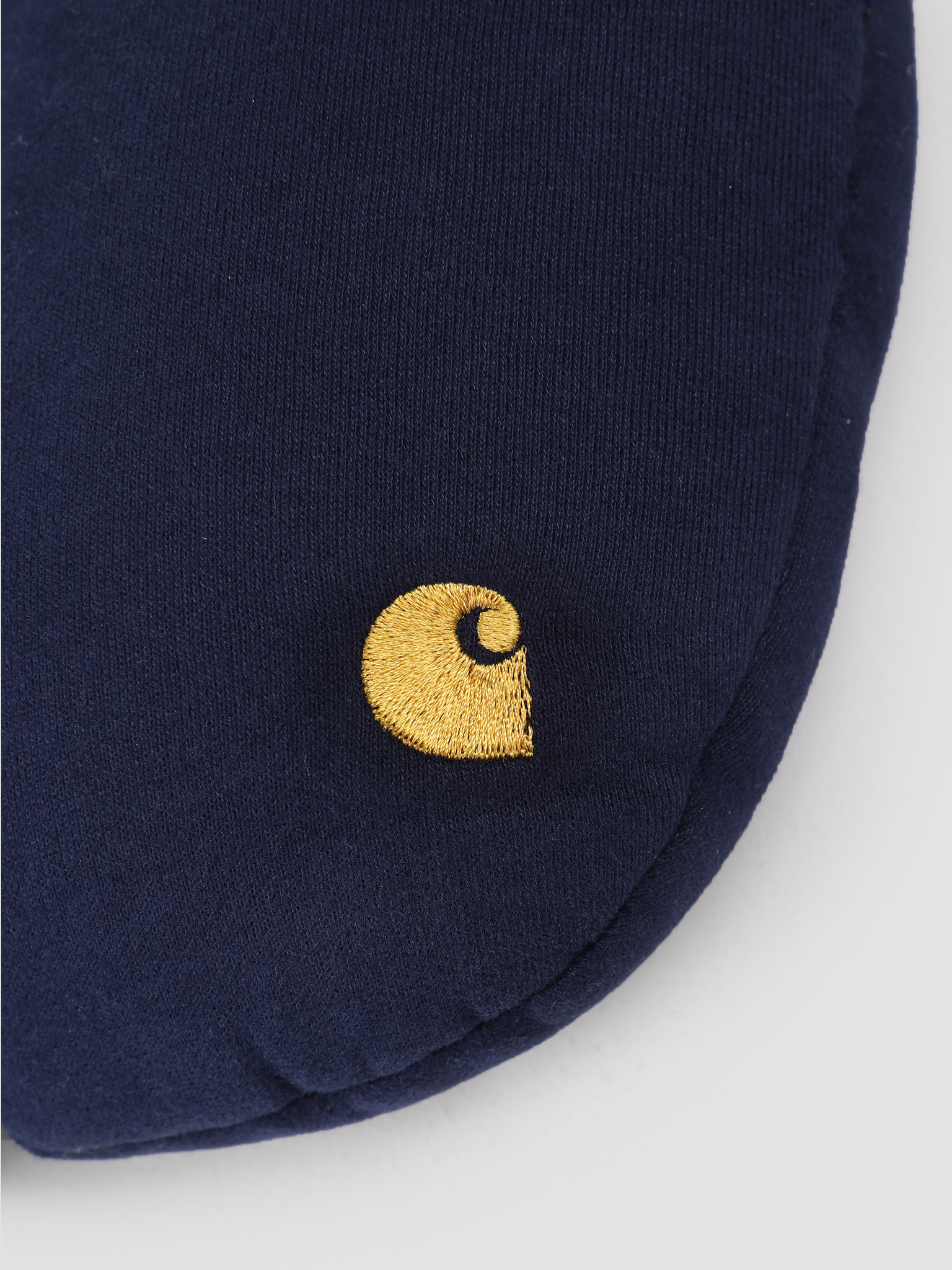 Carhartt WIP Carhartt WIP Chase Travel Pillow Navy Blue I026760