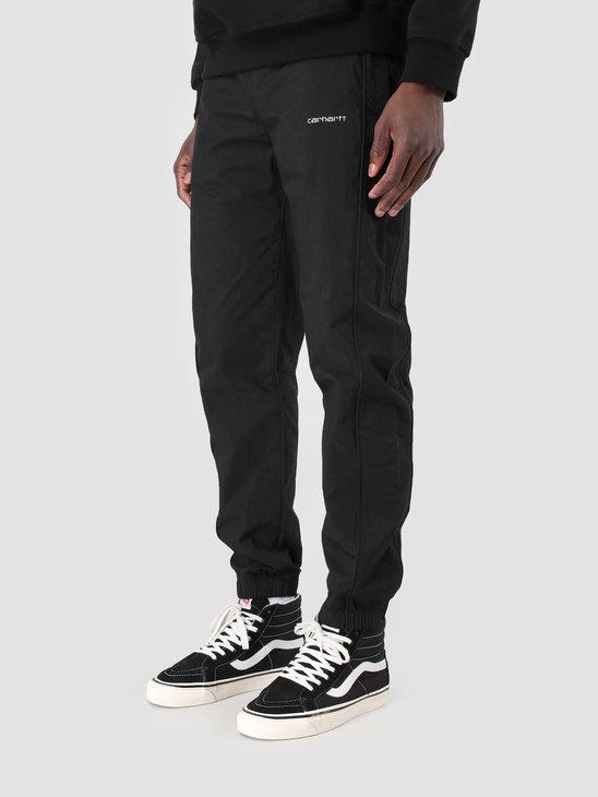 Carhartt WIP Casper Pant Black I026326