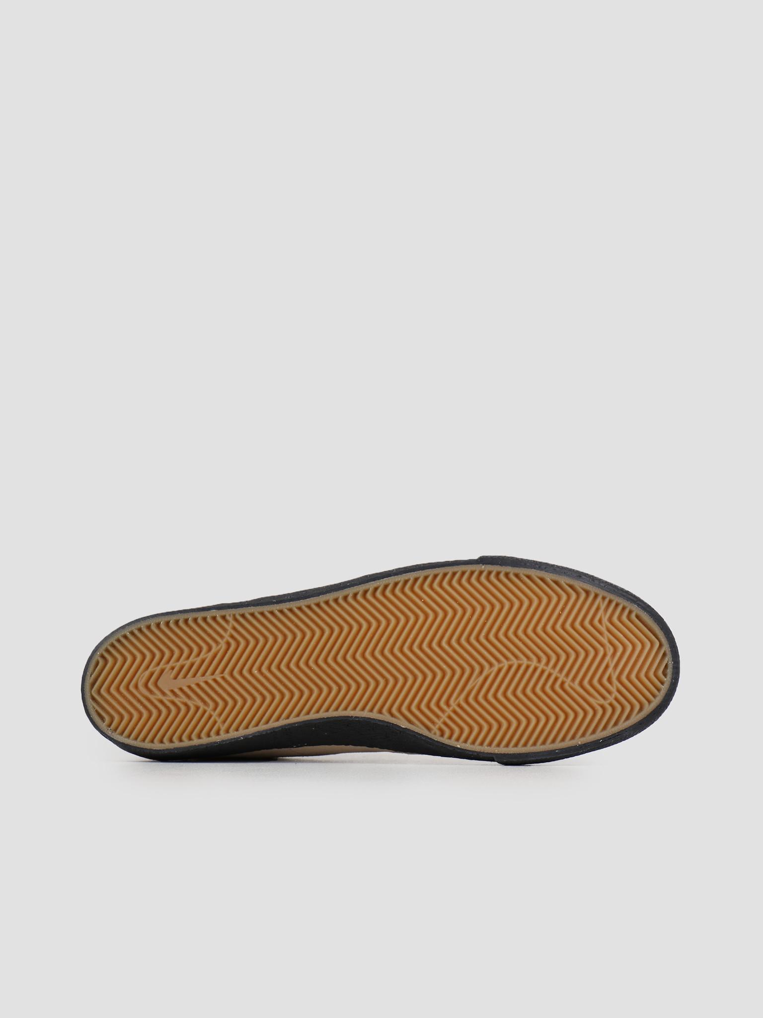 Nike Nike SB Zoom Bruin Desert Ore Black AQ7941-201