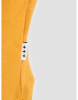 Quality Blanks Quality Blanks QB93 Classic Hoodie Mustard Yellow