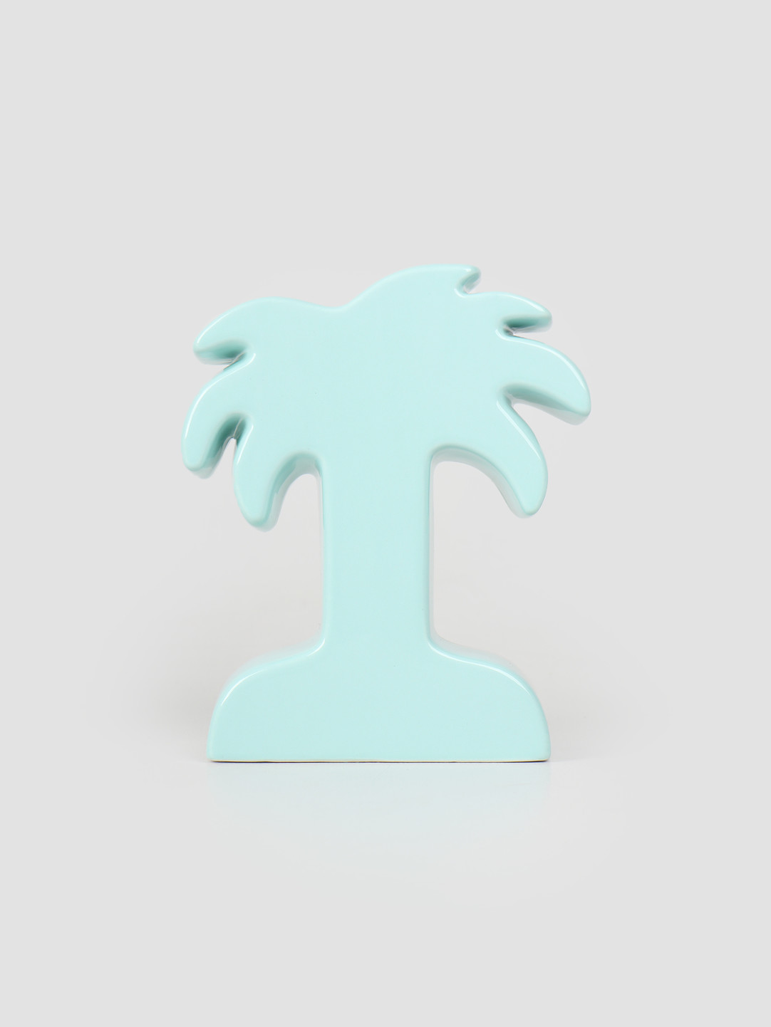 Stussy Stussy Palm Ceramic Vase Seafoam 18985