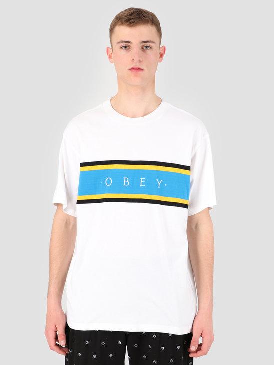 Obey Charm Claic T-Shirt WTM 131080239