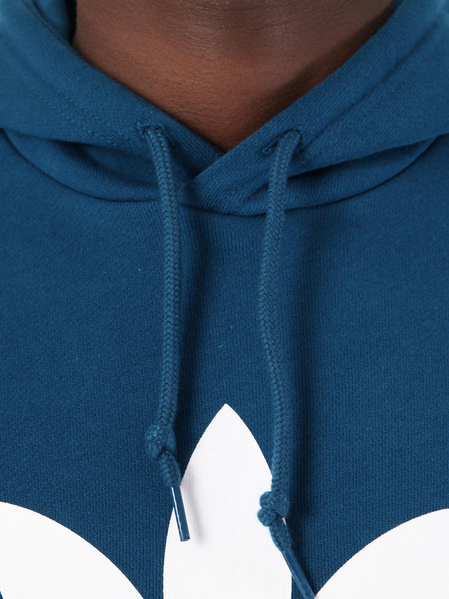adidas adidas Trefoil Hoodie Legmar DV1504