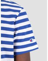 Champion Champion Crewneck T-Shirt BAI WHT 212971