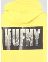 HUF HUF Liberty Anorak Aurora Yellow JK00131
