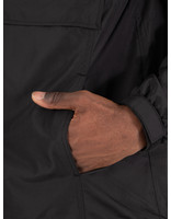 HUF HUF Liberty Anorak Black JK00131
