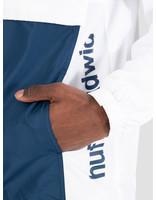 HUF HUF Peak 3.0 Anorak Jacket White JK00132