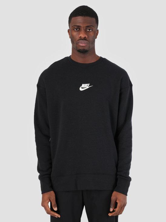Nike Sportswear Heritage Black Sail 928427-011
