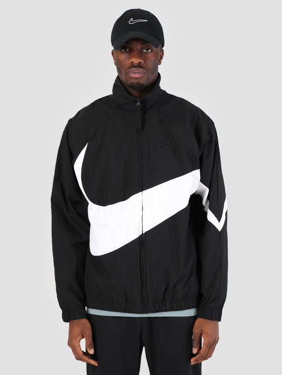 Nike Sportswear Sweat Black White Black Black Ar3132-010