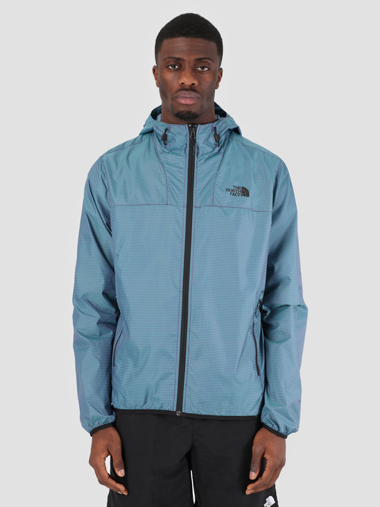 The North Face Nvlty Cyclone 2 Iridescentmulti T93T2R9QW