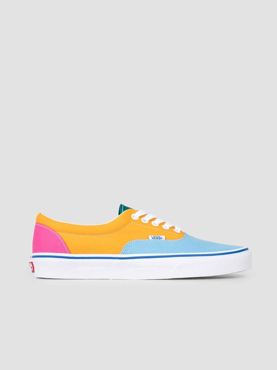 Vans UA Era Canvas Multi Bright Vn0A38Frvop1