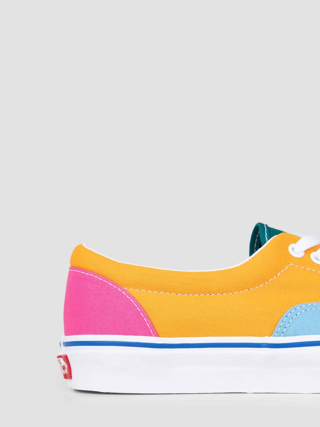 Vans Vans UA Era Canvas Multi Bright Vn0A38Frvop1