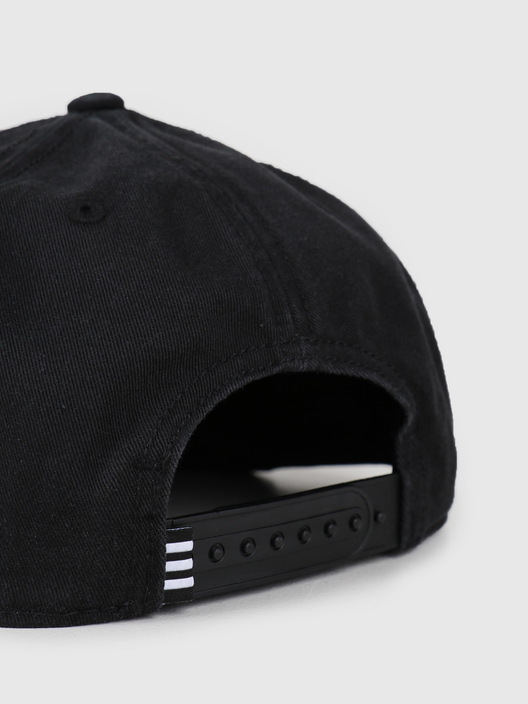 adidas adidas Ac Cap Tre Flat Black White DV0236