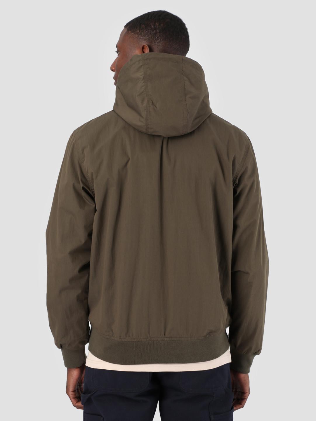 Carhartt WIP Carhartt WIP Marsh Jacket Cypress White I025756