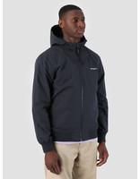 Carhartt WIP Carhartt WIP Marsh Jacket Dark Navy White I025756