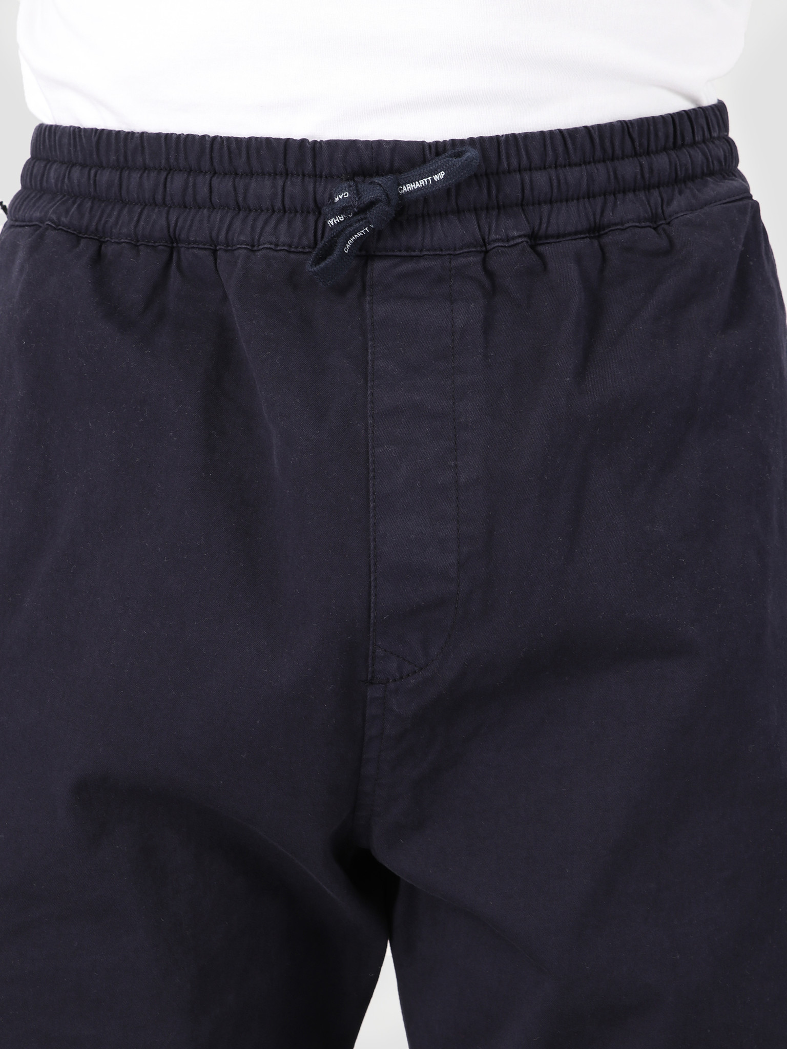 Carhartt WIP Carhartt WIP Lawton Pant Dark Navy I026517