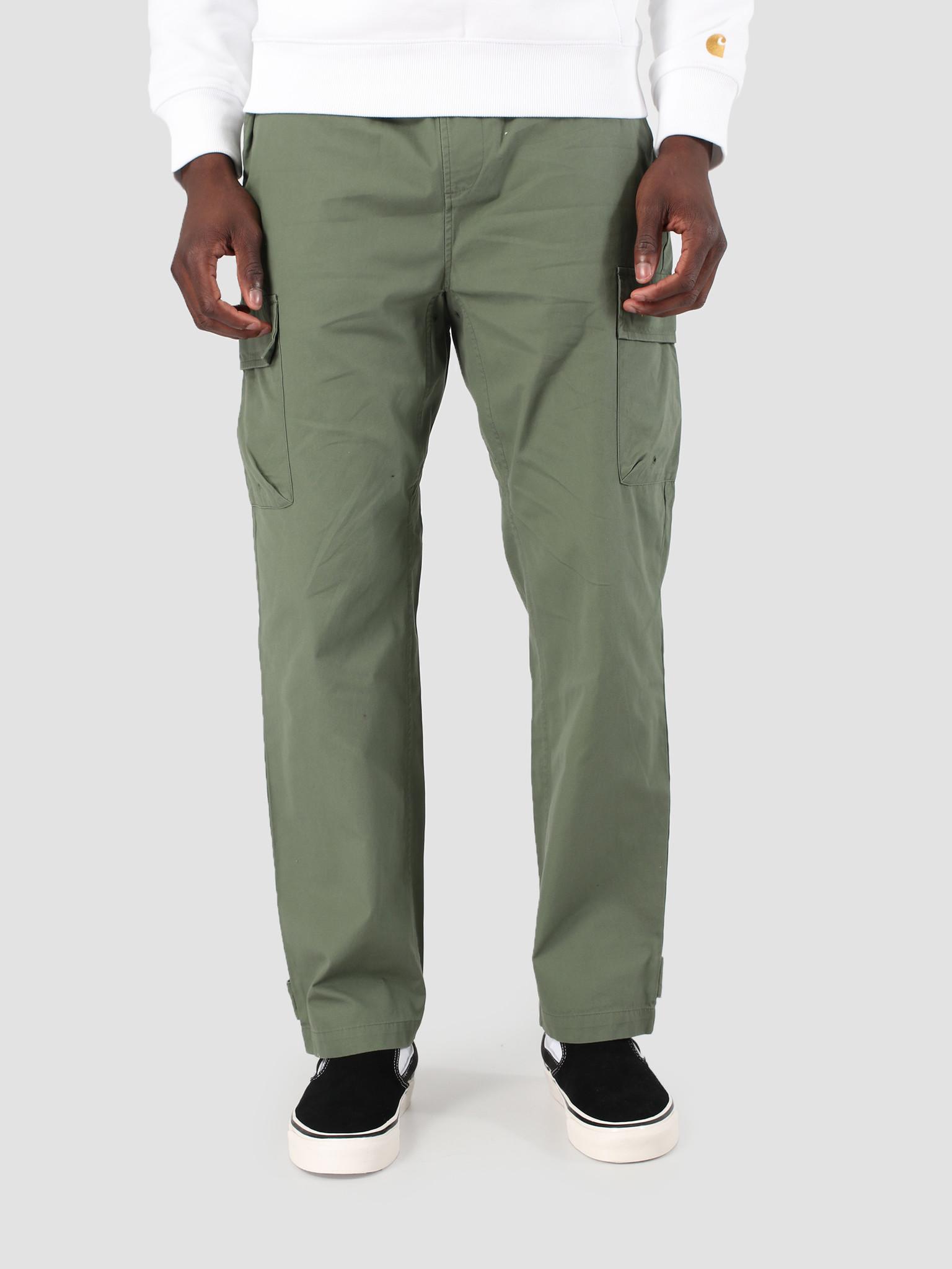 Carhartt WIP Carhartt WIP Laxford Pant Dollar Green I026154