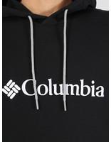 Columbia Columbia CSC Basic Logo II Hoodie Black 1681661010