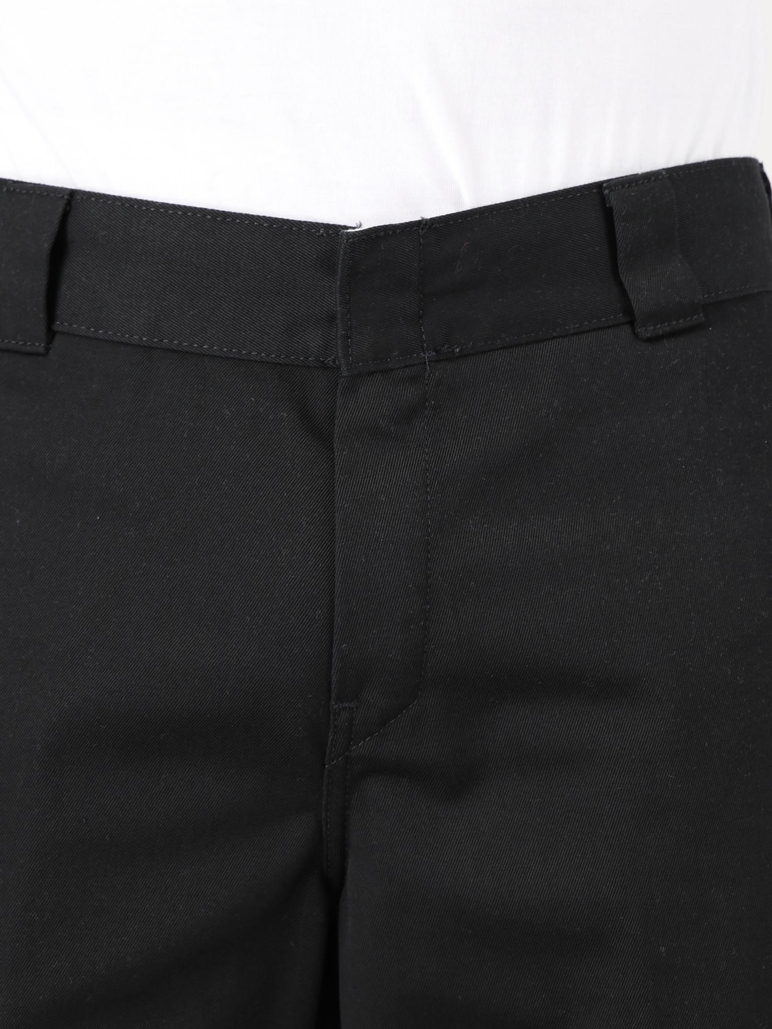 Carhartt WIP Carhartt WIP Master Short Rinsed Black I021160
