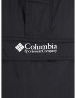 Columbia Columbia Hood River Challenger Windbreaker Black 1869061010