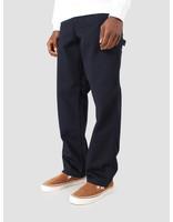 Carhartt WIP Carhartt WIP Single Knee Pant Rigid Dark Navy I025708