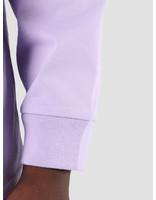 Carhartt WIP Carhartt WIP Long Sleeve Chase Shirt Soft Lavender Gold 61091000