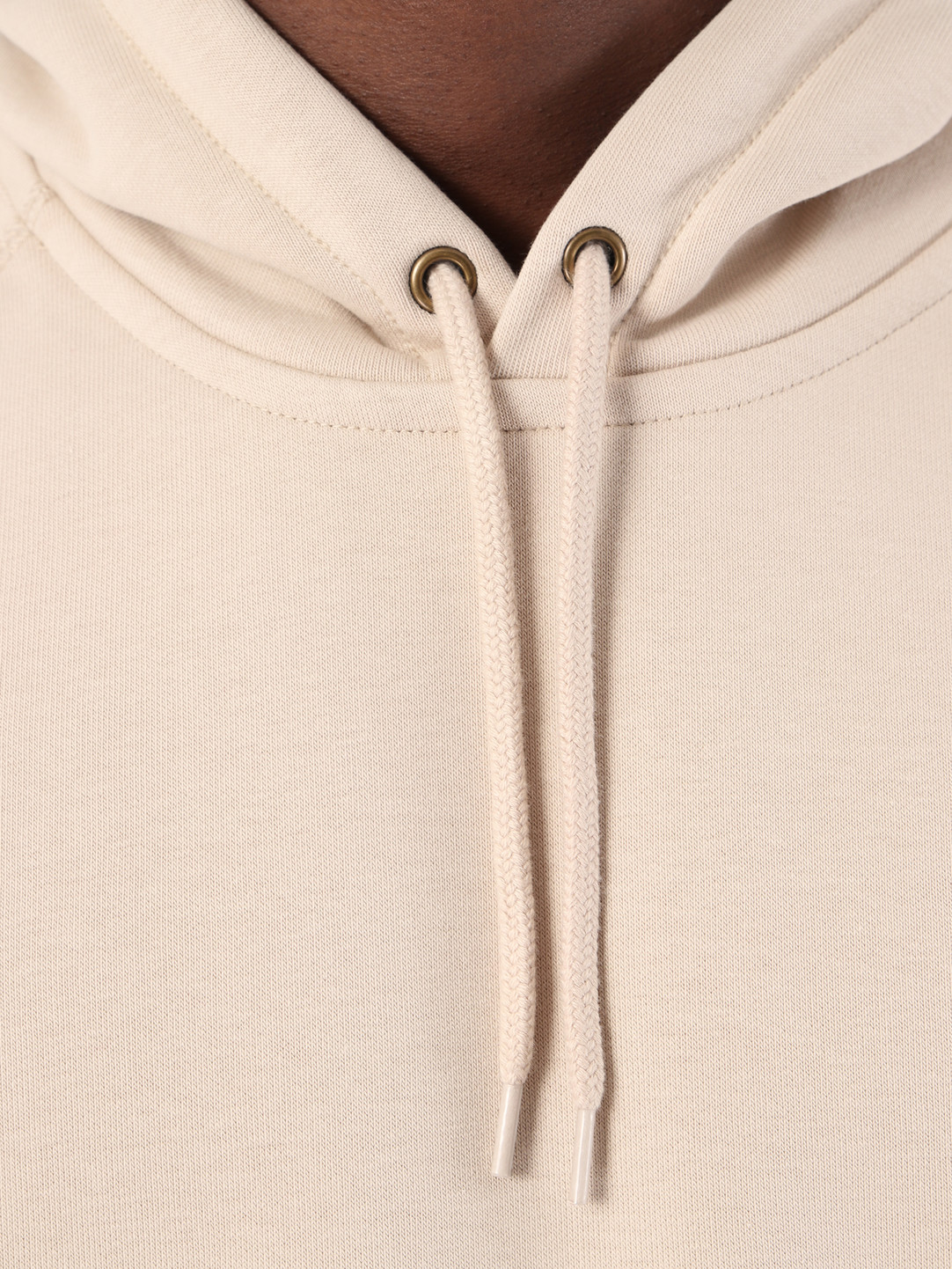 Carhartt WIP Carhartt WIP Hooded Chase Sweat Boulder Gold 61102099