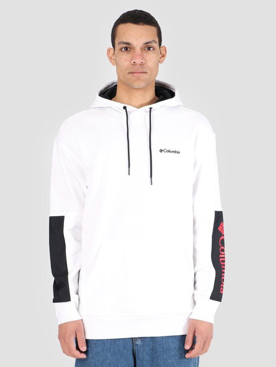 Columbia Fremont Hoodie White 1869071100