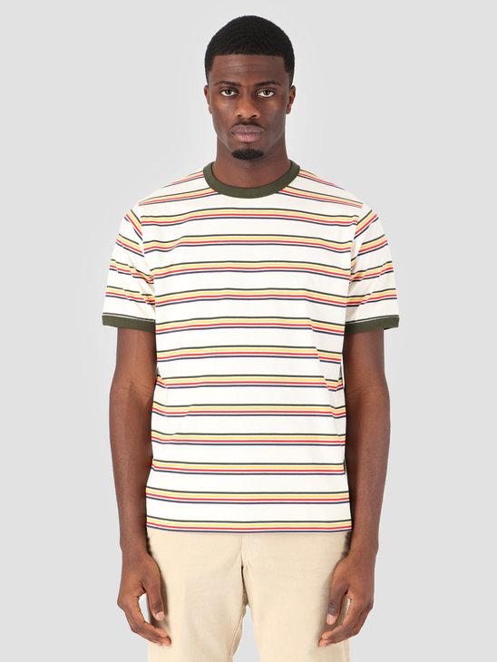 Dickies New Paltz T-Shirt Heath Green 06 210628-HEA