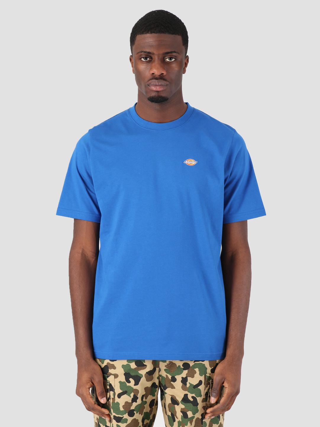 Dickies Dickies Stockdale T-Shirt Royal Blue 2 06 210578-BLL