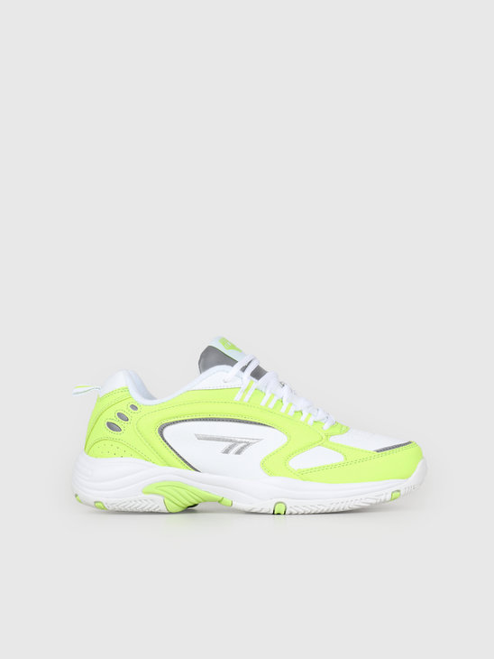 Hi-Tec HTS Blast Neon Yellow White K01004-079