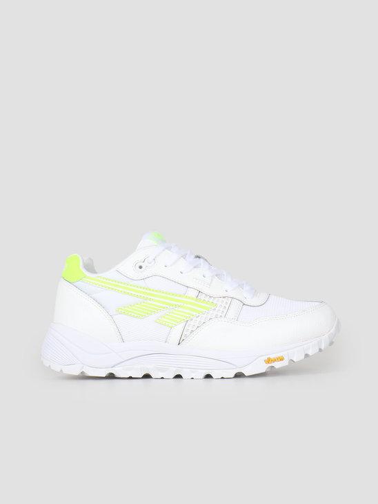 Hi-Tec HTS Bw Infinity White Neon Yellow K010003-012