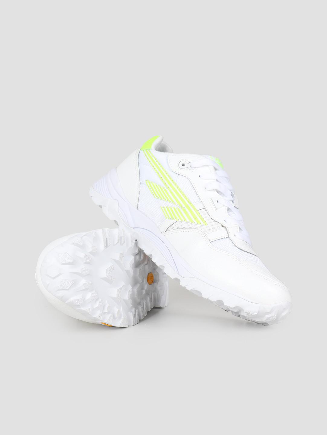 Hi-Tec Hi-Tec HTS Bw Infinity White Neon Yellow K010003-012