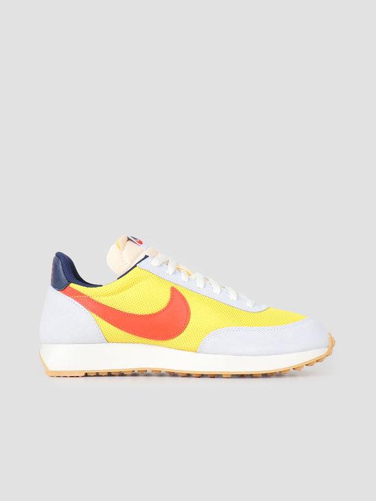 Nike Air Tailwind 79 Blue Tint Team Orange Tour Yellow 487754-407