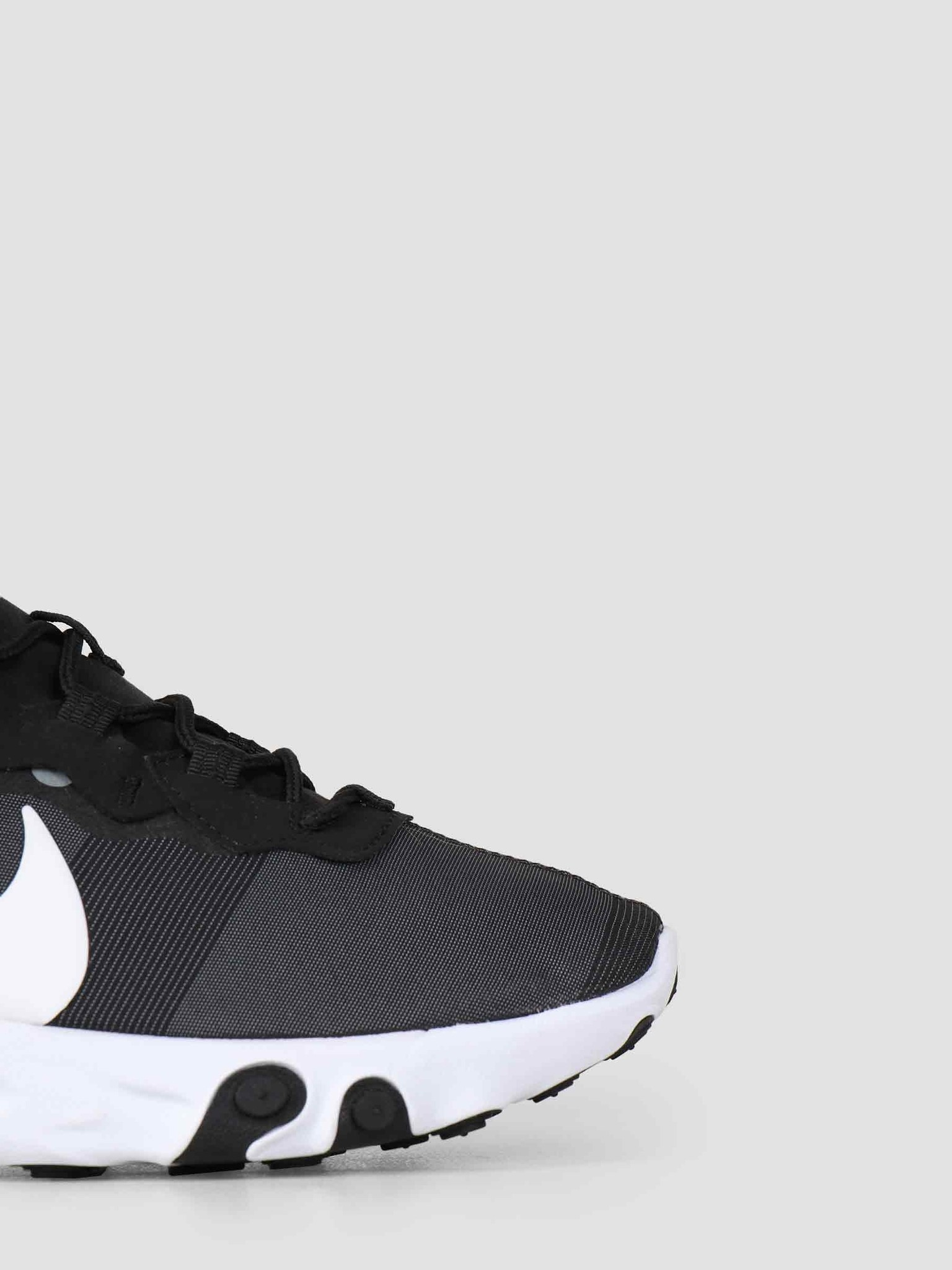 Nike Nike React Element 55 Black White BQ6166-003