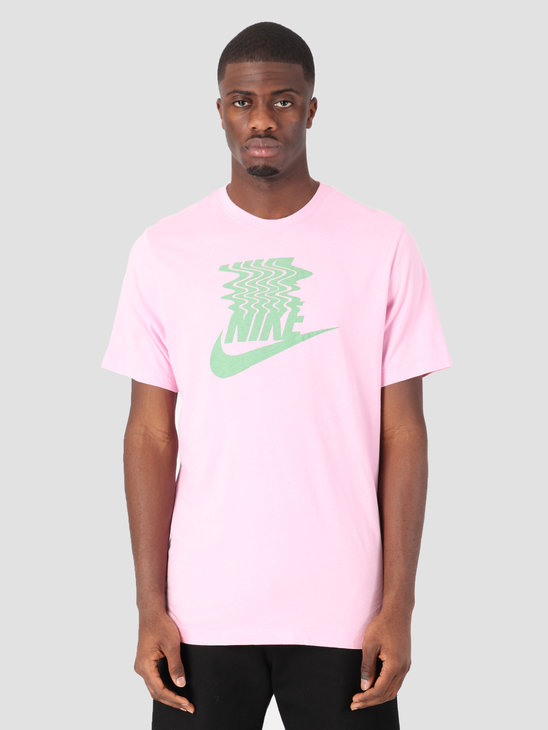 Nike Sportswear T-Shirt 11 Pink Rise BQ1265-629