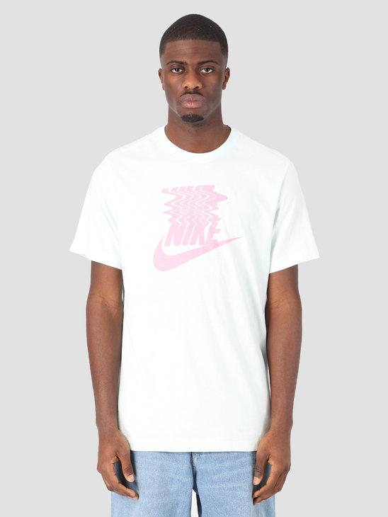 Nike Sportswear T-Shirt 11 Teal Tint BQ1265-336