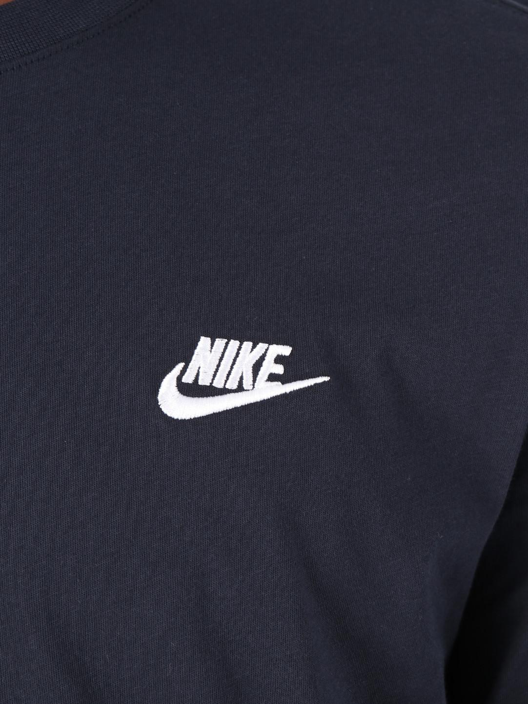 Nike Nike Sportswear T-Shirt Dark Obsidian White AR4997-475