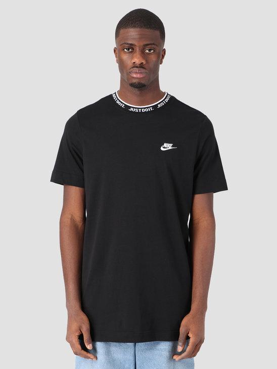 Nike Sportswear T-Shirt JDI Black White AT4160-010