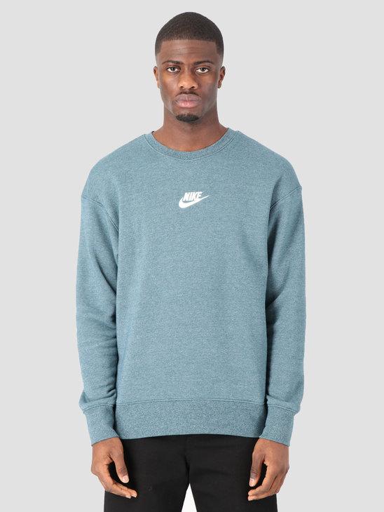 Nike Sportswear Heritage Nightshade Htr Sail 928427-304