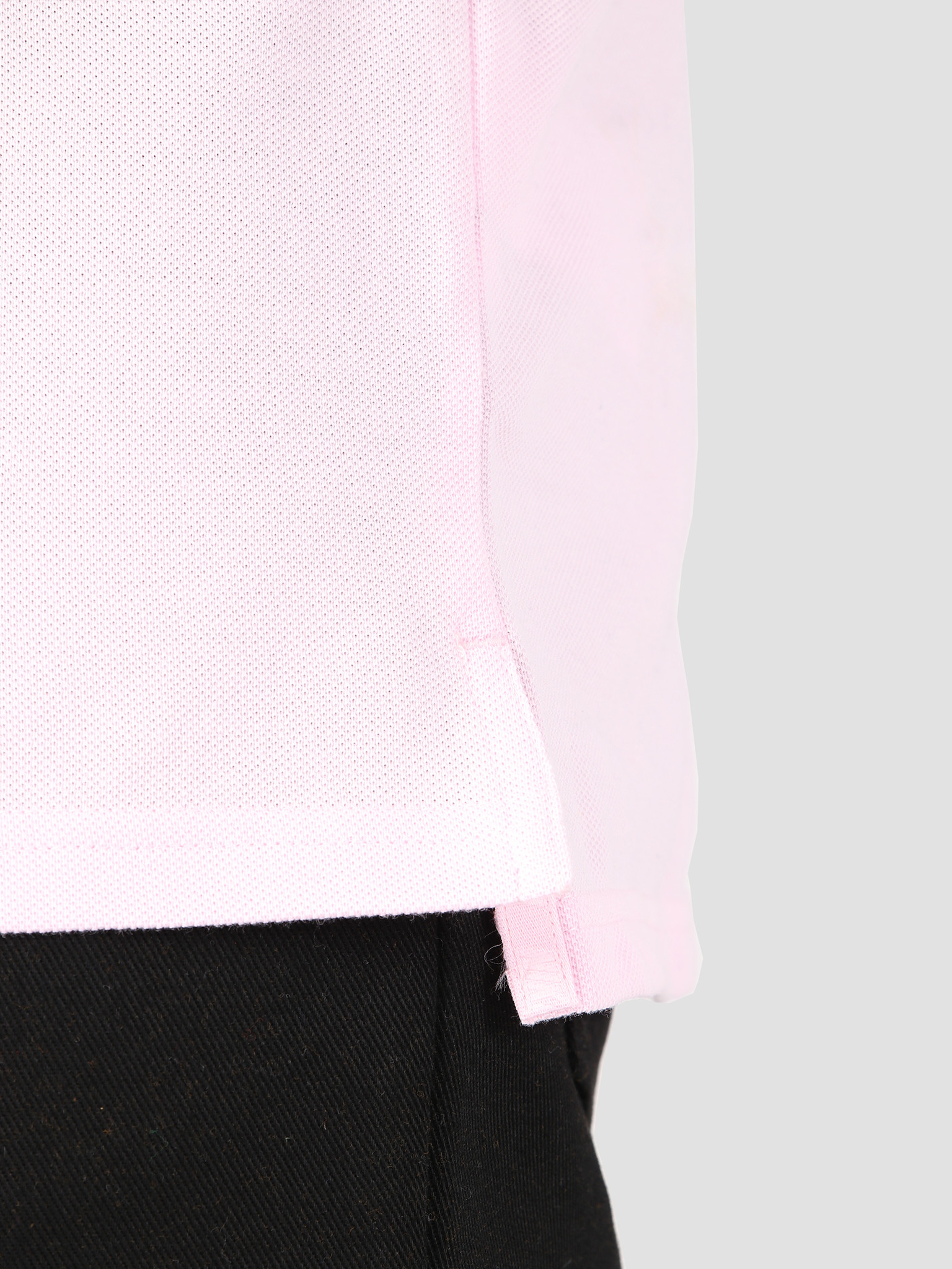Nike Nike Sportswear Polo Pink Foam White 909746-663