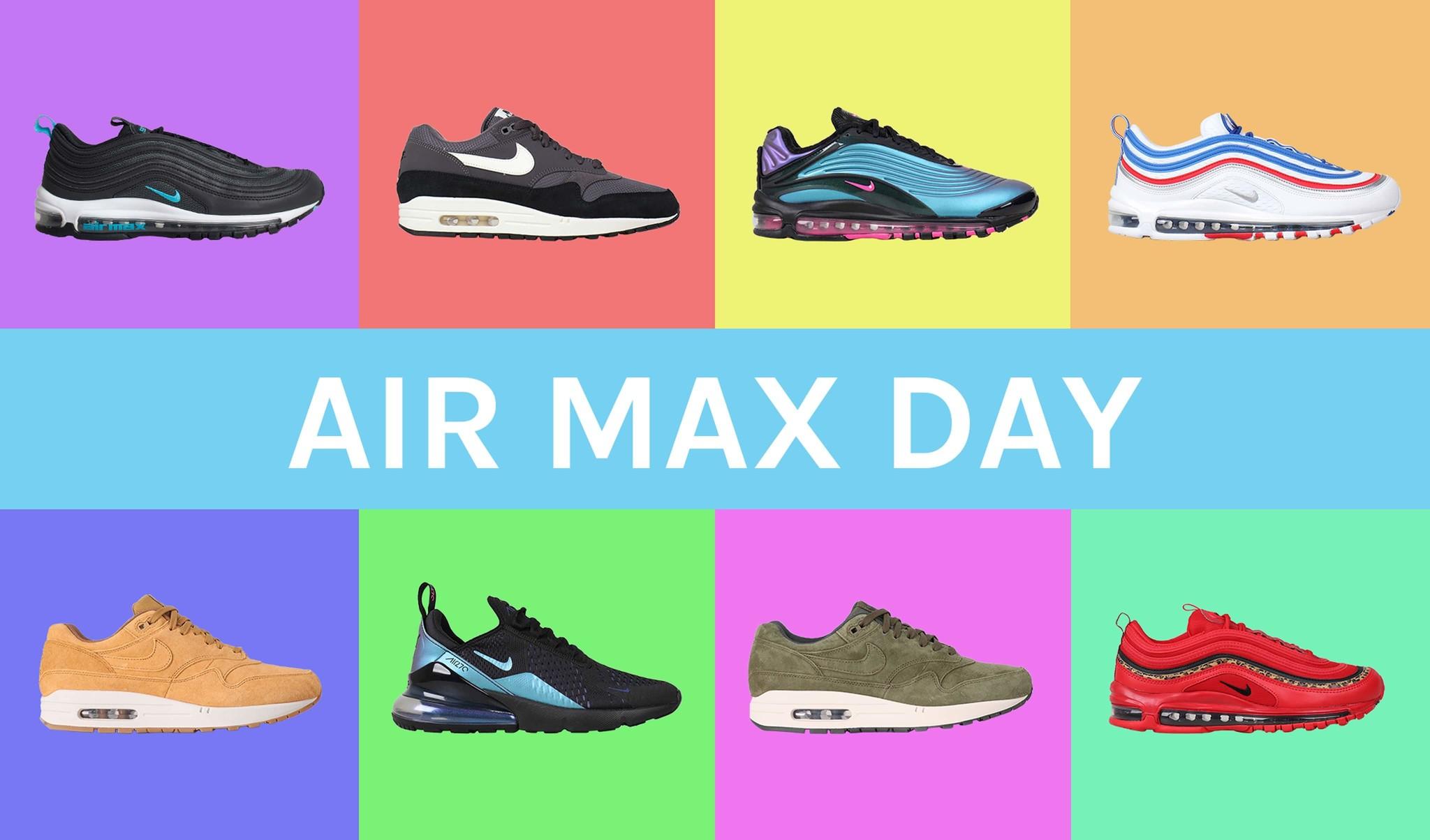 BLOG Air Max Day 2019 FRESHCOTTON