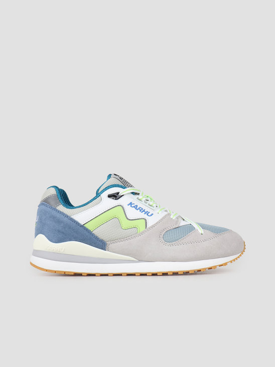 Karhu Synchron Classic Moonlight Blue Sharp Green F802641