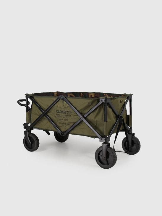 Carhartt WIP Utility Wagon Camo Laurel I026753