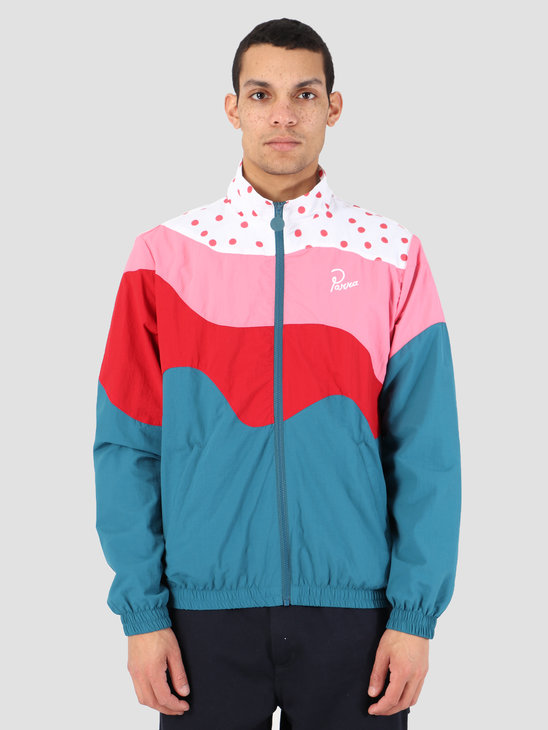 By Parra Track Top The Hills Multi 42420