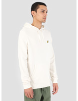 Lyle and Scott Lyle and Scott Pullover Hoodie Z455 Snow White ML416VTR