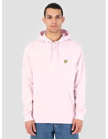 Lyle and Scott Lyle and Scott Pullover Hoodie Z460 Dusky Lilac ML416VTR
