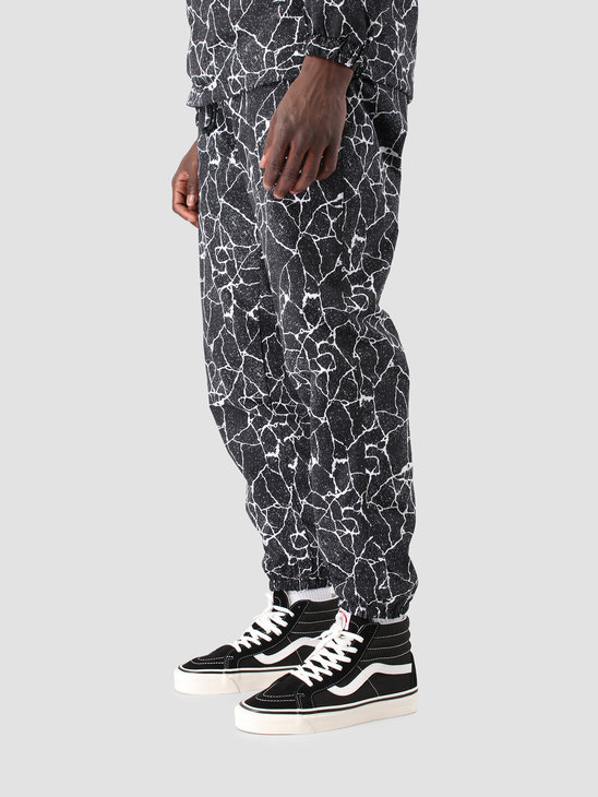 Obey Concrete Easy Pant BLK 142020135